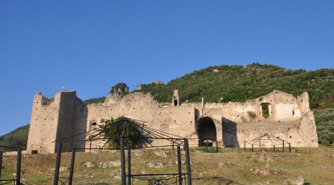 Convento Santa Maria di Costantinopoli